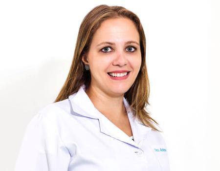 Dra. Adriane Cardoso Demartini