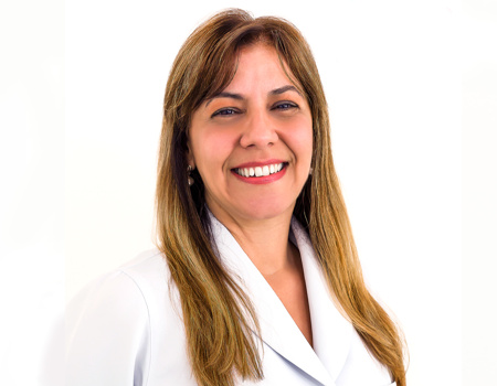 Dra. Eliana Costa Pellissari