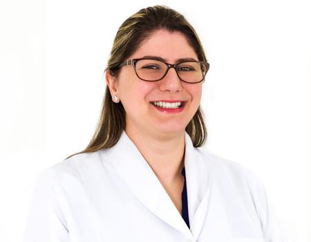 Dra. Giovanna Favero Defonso