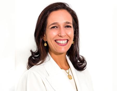 Dra. Lania Fatima Romanzin Xavier