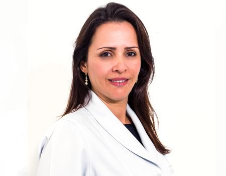 Dra. Maria Cristina Oliveira Cunha