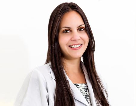 Dra. Fabiola Benetti da Cunha