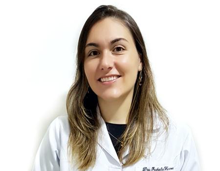 Dra. Isabela Marteleto Hermont