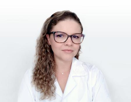 Dra. Tâmara Soares Dantas Böhler