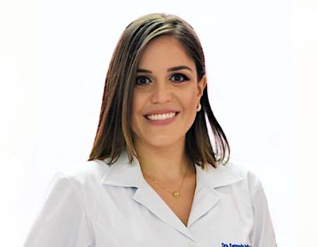 Dra. Fernanda Bonilla Colomé