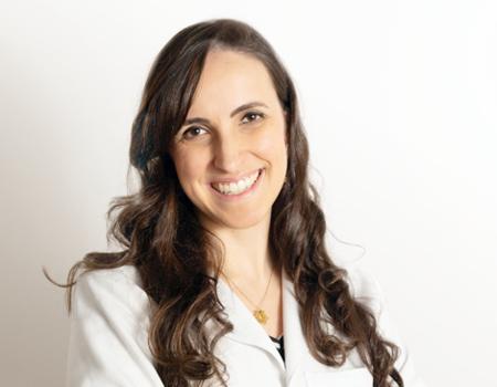 Dra. Giovanna Trevisan Ferraro